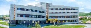 Hainburg hospital